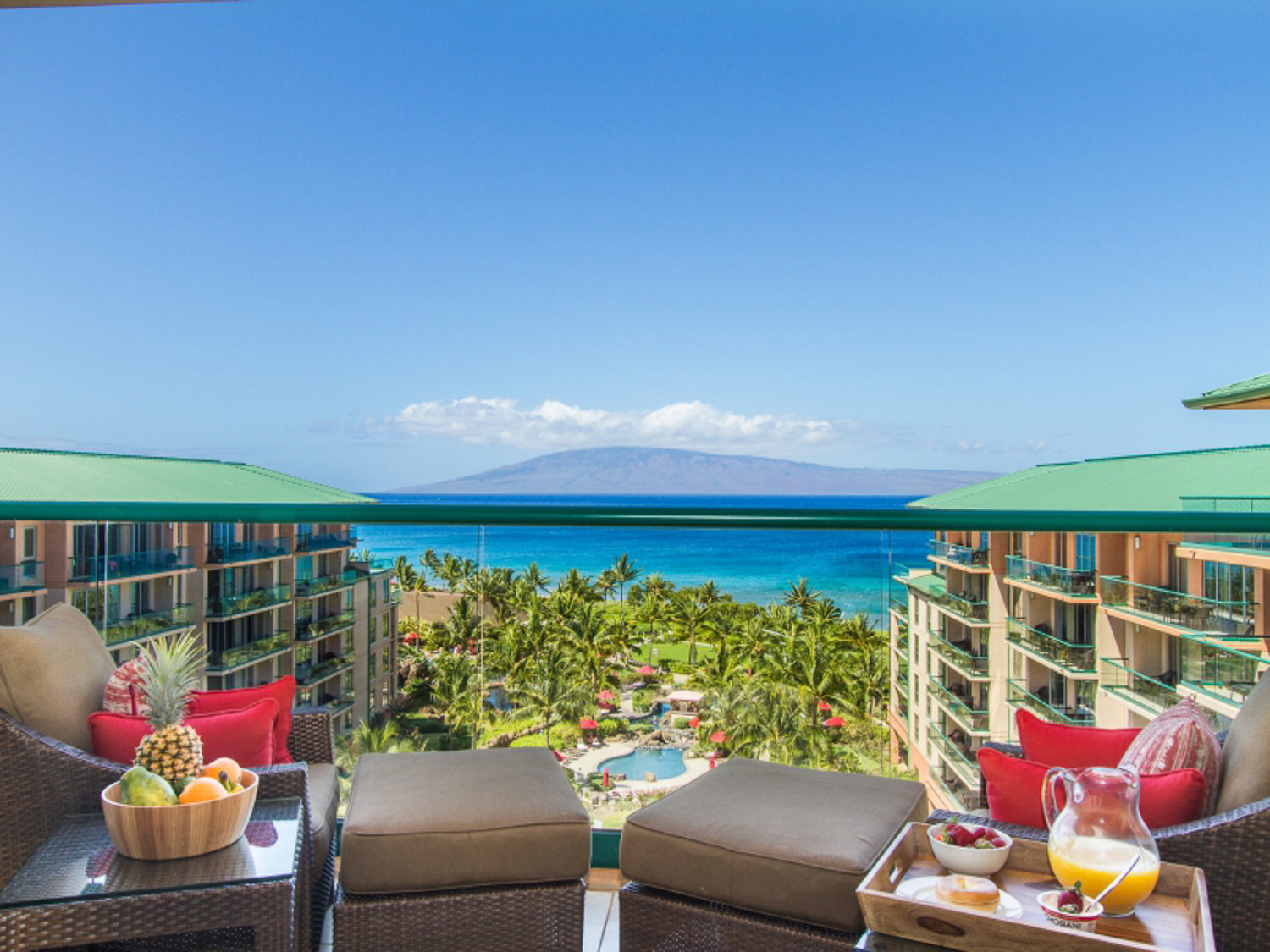 maui condo for sale with view