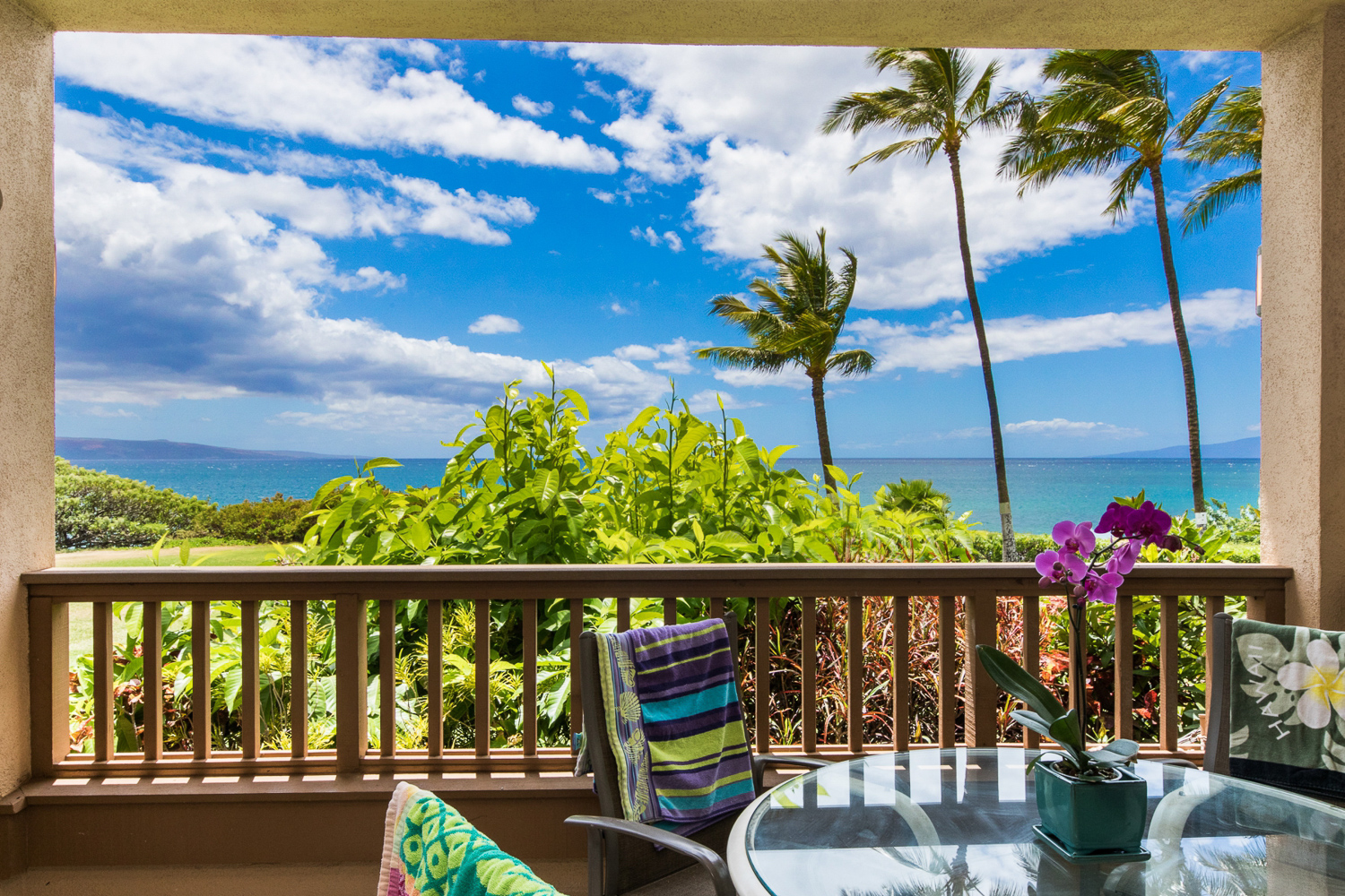 maui condo for sale image of view